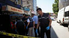 Devriye Haber : Edirne'de Yaralanan Polis Memuru Şehit Oldu