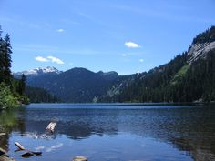 Great Lake Hikes: 5 Family Hikes to Mountain Lakes in Western Washington - ParentMap