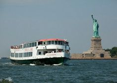 New York Tours and Cruises | Tour New York City and Enjoy Sightseeing in The Big Apple