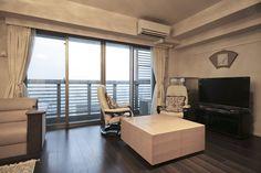 Airbnbで見つけた素敵な宿: Taitō-kuのcalm overlookingAsakusa superb view
