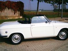 1973 #Peugeot 304 S Cabriolet Pininfarina for sale - € 6.500