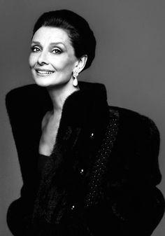 Audrey Hepburn www.loudounortho@gmail.com #LoudounOrtho