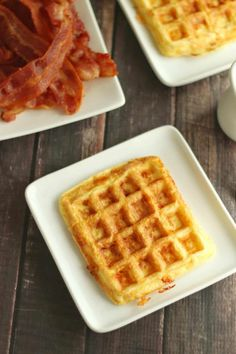 You'll want to save this 2 Ingredient Keto Egg and Cheese Chaffle recipe to make Again and Again! The Egg and Cheese Waffle is the latest Craze in the Keto World for a Reason. They're really Easy to Make and are so Tasty. Cyclical Ketogenic Diet, Ketogenic Diet Food List, Keto Foods, Easy Waffle Recipe, Waffle Recipes, Pancake Recipes, Breakfast Recipes, Crepe Recipes, Breakfast Sandwiches