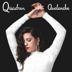 Quadron, the Danish duo consisting of singer Coco O and musician/producer Robin Hannibal released their Avalanche album. Top 10 Albums, Songs 2013, Best Love Songs, Hey Love, Thing 1, Heart Melting, Kendrick Lamar, New Music, Dope Music