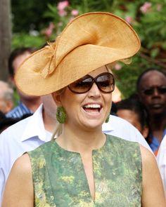 Princess Máxima, November 5, 2011     The Royal Hats Blog