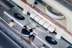 Brother Knitting Machine, Espresso Machine, Craft Supplies, Instagram, Stationery, Coffeemaker