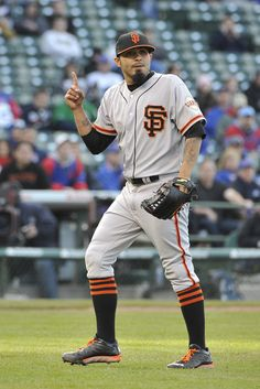 Sergio Romo Photo - San Francisco Giants v Chicago Cubs