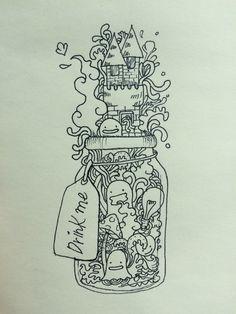 #inktober #doodle #art
