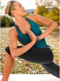 Chaturanga™ Yoga Knicker