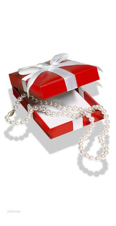 VALENTINE'S   DAY  | PEARLS |  gifts