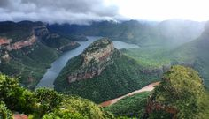 5 reasons to visit South Africa #travel #southafrica #nature