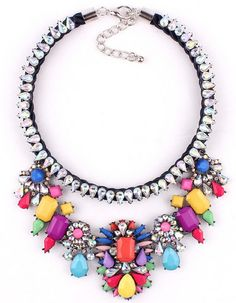 Necklace JC905D – Wholesale Fashion Designs