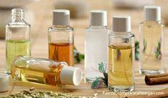 Los aceites, el productos que revoluciona el mundo de la cosmética.