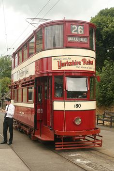 Crich Tramway Village - 1940s Weekend