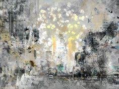 "FINE ART AMERICA ""City-Art MANHATTAN Sunflower"".  Weitere Shops:  http://melanieviola-fotodesign.de/shops-kunst-kaufen.html"