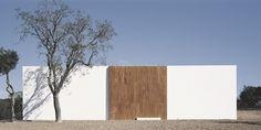 House in Litoral Alentejano | Minimalissimo