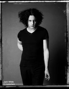 Say what you will about Jack White, but I can guaran-freakin-tee that most people will NEVER be as good at something as he is at creating music.