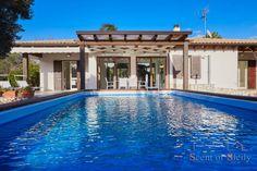 Villa Green View - Marsala