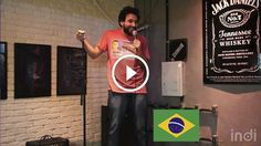 Murilo Couto (Brazil) for @laughfactory #round2 on Indi.com. Watch the full video at http://indi.com/7t8vt