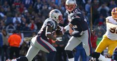 BREAKING: Patriots Lose Two Major Offensive Pieces to Long-Term Injuries