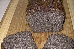 Kokosnussmilch-Mohn-Reis Kuchen