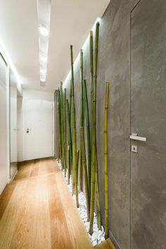 bamboo decoration ideas that create an organic aesthetic - lichtdesign -