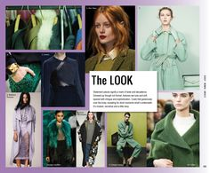 Appletizer - Womenswear - Trend Forecasts