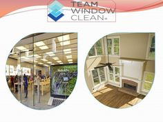 We Team Window Clean have concreted our foothold in the cleaning industry by offering high-quality window cleaning services. Our services are not confined merely to residential & commercial cleaning, but we have expanded our work to solar cleaning too.