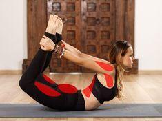 15 jóga póz, ami megváltoztatja a tested | Kuffer