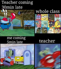 One a year Funny Relatable Memes, Funny Texts, Funny Jokes, Funny Pictures, Funny Pics, Funny Stuff, Top Memes, Spongebob Memes, In A Nutshell