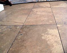 Floor options for kitchen