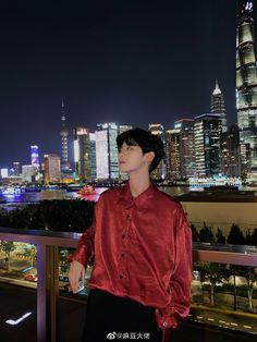 Liu Bei, Pop Idol, App Icon, Ulzzang, Korea, Men Casual, Ruffle Blouse, Cosplay, Boys
