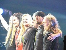 https://pt.wikipedia.org/wiki/Nightwish + https://www.youtube.com/watch?v=v6AVawLh_sI&feature=share%27%2C%29