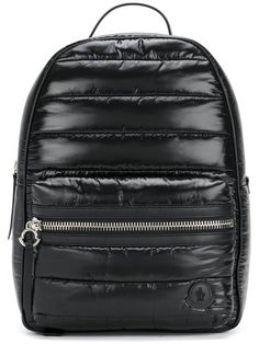 MONCLER . #moncler #bags #leather #polyester #backpacks #
