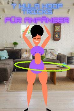 Hula Hoop Workout, Fitness Workouts, Tricks, Yoga, Decor, Dance, Sporty, Random Stuff, Losing Weight