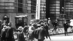 Video: Step Back in Time to Downtown Perth, 1907