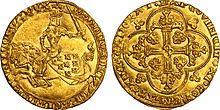 Franc à cheval du Dauphiné fautée sous Charles V le sage - Le règne de Jean le Bon est marqué par l'arbitraire: les Valais n'ont aucune autorité. Le Franc est une invention de Jean le Bon et Charles V, en garantissant la stabilité du Franc, favorise les échanges. Il se porte aussi garant de la stabilité monétaire et met fin aux mutations tant décriées. En contrepartie il fait accepter la création d'une fiscalité contrôlée par des officiers royaux.