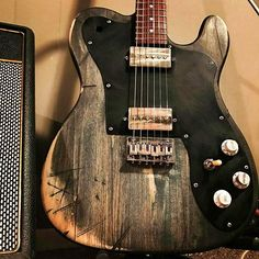 This girl just HOWLS! #P90 in the bridge and #Jazzmaster in the neck. BOOM! #guitar #woodguitars #electricguitar #acoustic #гитара #blues #telecaster #tele #amp #studio #strings #music #show #rock #rocknroll #pop #rockstar #guitarist #gear #marshall #jazz #hardrock #heavymetal #pedal #pickup #fender #gibson #musician Repost from @black35guitars
