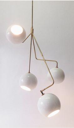Mid Rim Pendant Lamp Marre Moerel