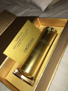 Oro Gold 24K Intensive Eye Formula Cream 30g / 1oz  #OroGold