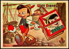 Pinokkio poster