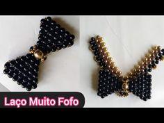 LAÇO DE PÉROLAS para CHINELOS BORDADOS / TIARAS / GRAMPO DECORADO / Bico de pato - Maguida Silva - YouTube