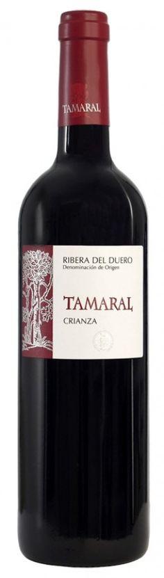 Tamaral Crianza Tinto 2004