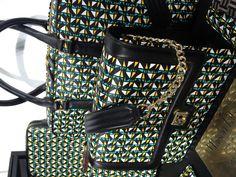 Maison Fabre leather bags