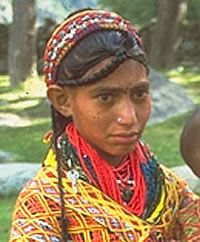Unreached of the Day:Bashgali in Pakistan. Joshua Project