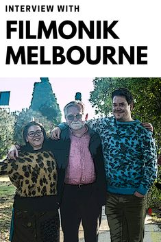Filmonik Melbourne appear in the episode of the Melbourne Common Creative Podcast to talk about Filmonik, Kabaret and the filmmaking proccess. Melbourne, Creative, Movie Posters, Movies, Films, Film, Movie, Movie Quotes, Film Posters