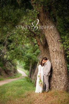 Hidden Oaks, Rancho Cucamonga Wedding.  Enchanted forest inspired wedding.  Stacey Bishop Photography