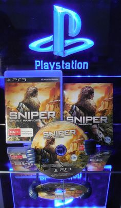 Sniper Ghost Warrior (Sony PlayStation 3, 2011) PS3 FREE Postage