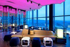 W Hotels Barcelona - Bar