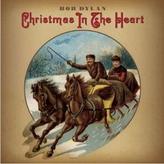 Coolest Christmas Music - Bob Dylan It Must Be Santa.